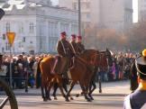 Marshal Piłsudski square, photo Jestem z Woli